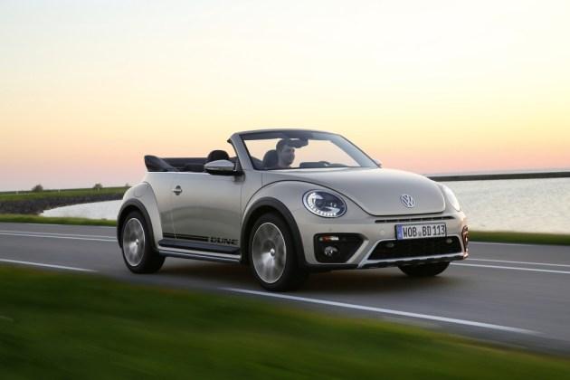 Volkswagen Beetle Dune 004