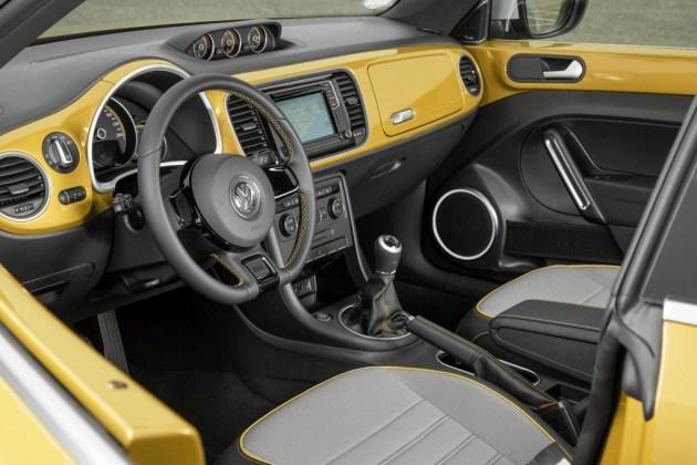 Volkswagen Beetle Dune 007