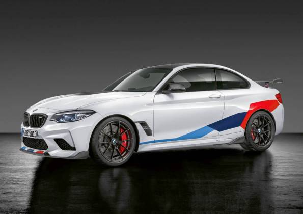 BMW M2 Competition 007