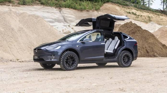 Tesla X ls KlassikB26545 lr