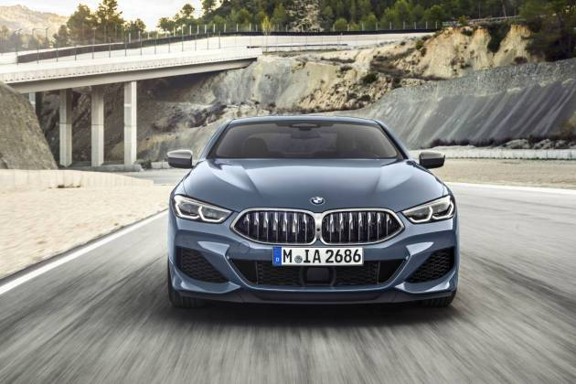 BMW 8 coupe 008