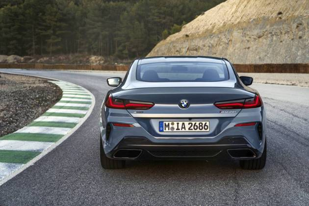 BMW 8 coupe 014