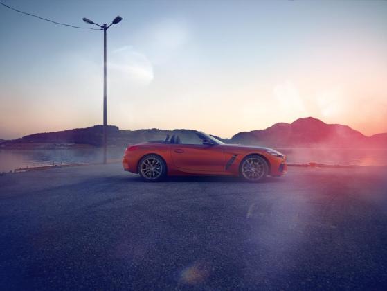 BMW Z4 008