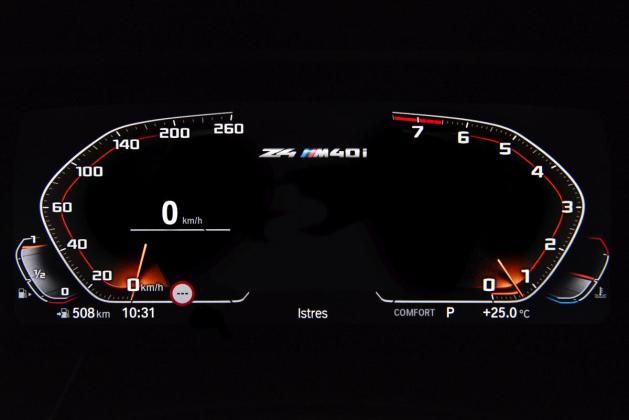BMW Z4 001