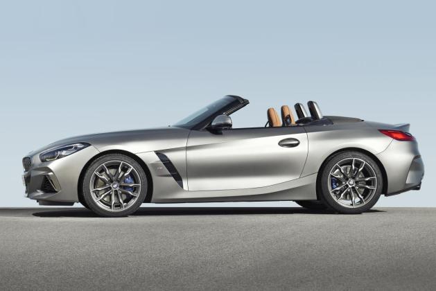 BMW Z4 005