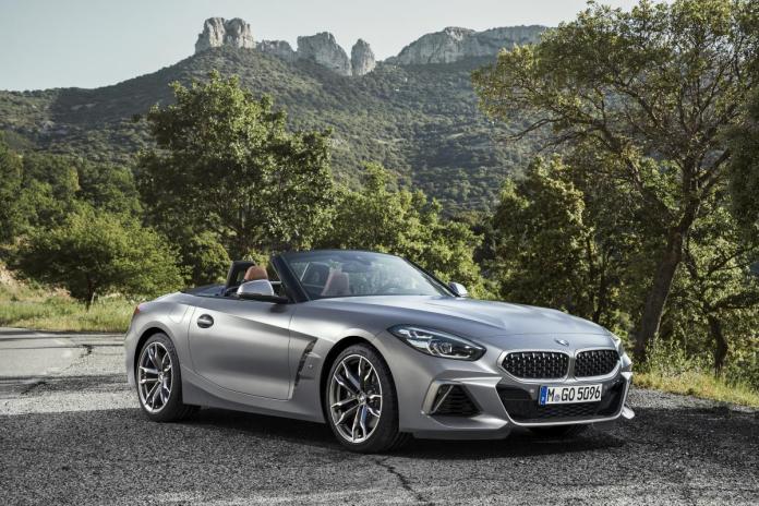 BMW Z4 014