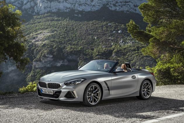 BMW Z4 016