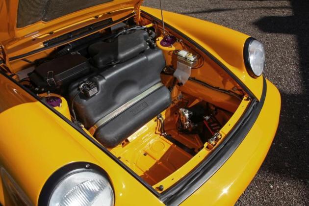 Porsche DP 26