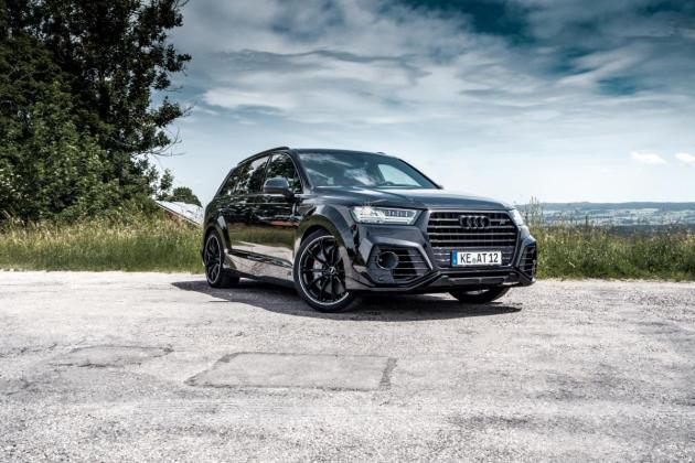 ABT Audi Q7 50 TDI 04