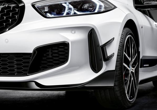 BMW 1 M Performance Parts 2019 010