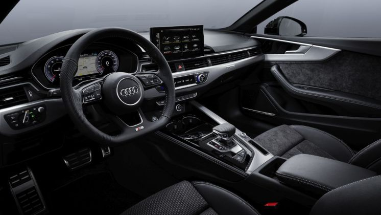 Audi A5 2019 014