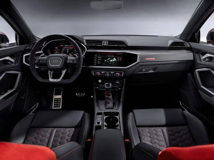 Audi RS Q3 1