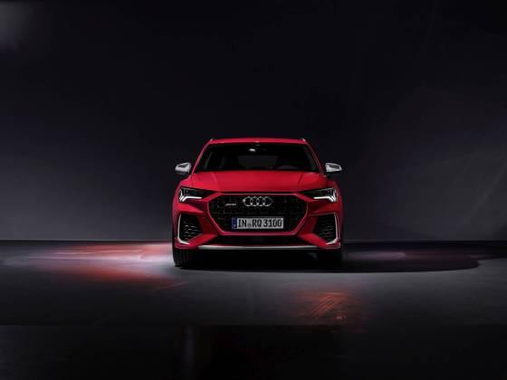 Audi RS Q3 4