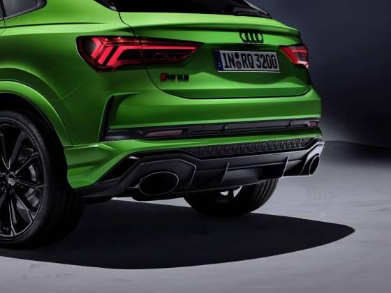 Audi RS Q3 Sportback 5
