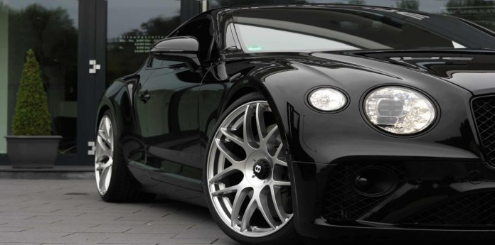 Wheelsandmore New Continental Tuning 11