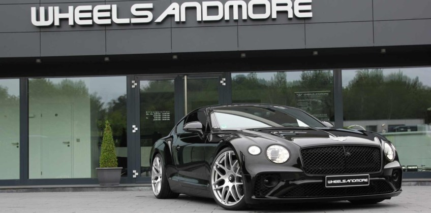 Wheelsandmore New Continental Tuning 9