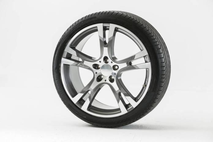 Lorinser RS10 Komplettrad