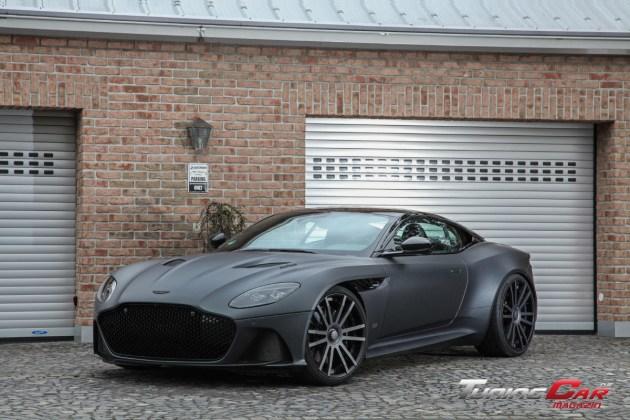 Wheelsandmore Aston Martin DBS Superleggera 4