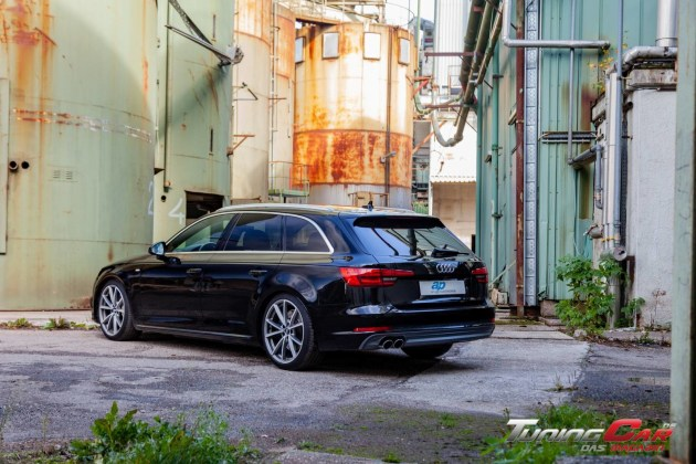 ap Audi A4 B9 Avant quattro 002
