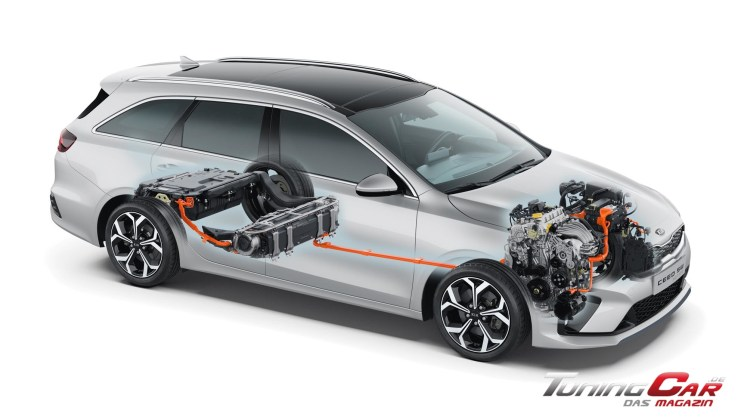 Kia Ceed Sportswagon Plug in Hybrid 02 LoRes