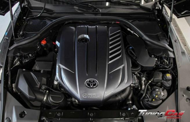 Toyota Supra 15