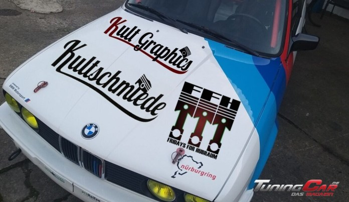 FFH BMW E30