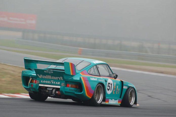 80 Jahre Ekkehard Zimmermann dp Motorsport 1977 Zolder 007 00016 Kremer 935 K2