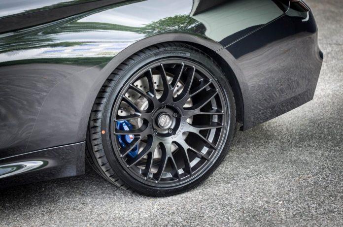 BMWM4 Cabrio F87 3