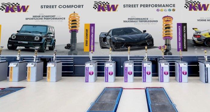 KW automotive Expo Virtual Showroom 01