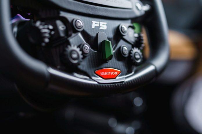 Hennessey Venom F5 studio detail high res 031