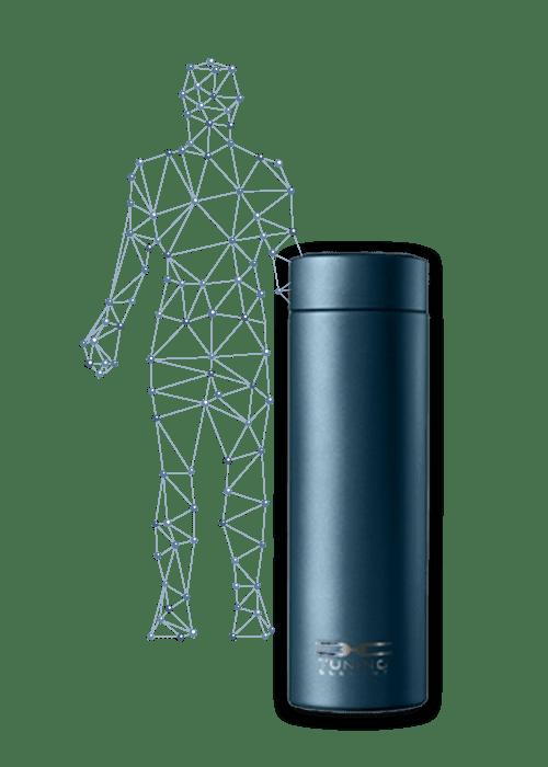 Body-bottle