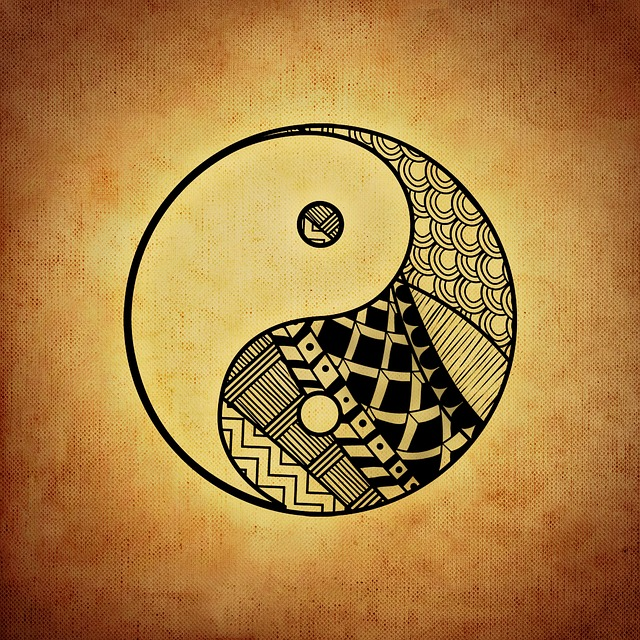 [VIDEO] Yin, Yang, and Your Dream Man