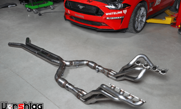 5.0 Coyote Performance Mods