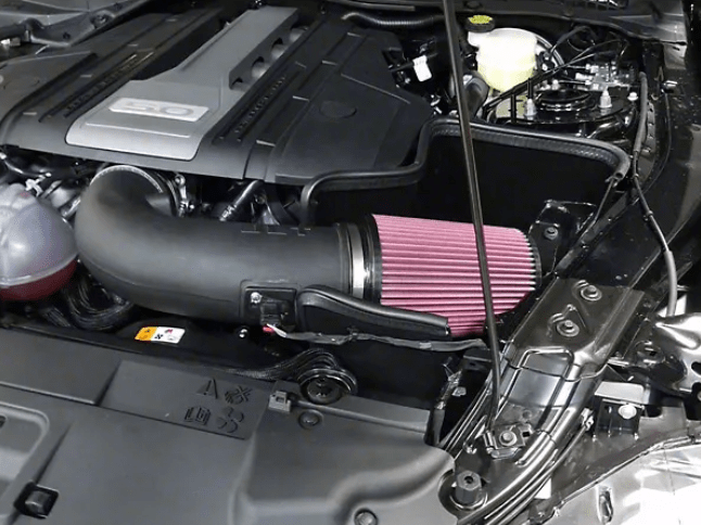 2.3L EcoBoost Upgraded Performance Intake