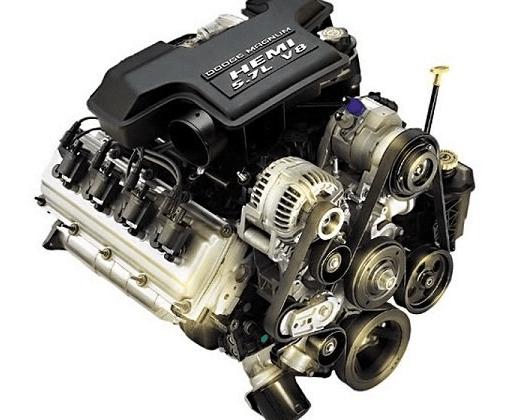 Chrysler Dodge 5.7L HEMI