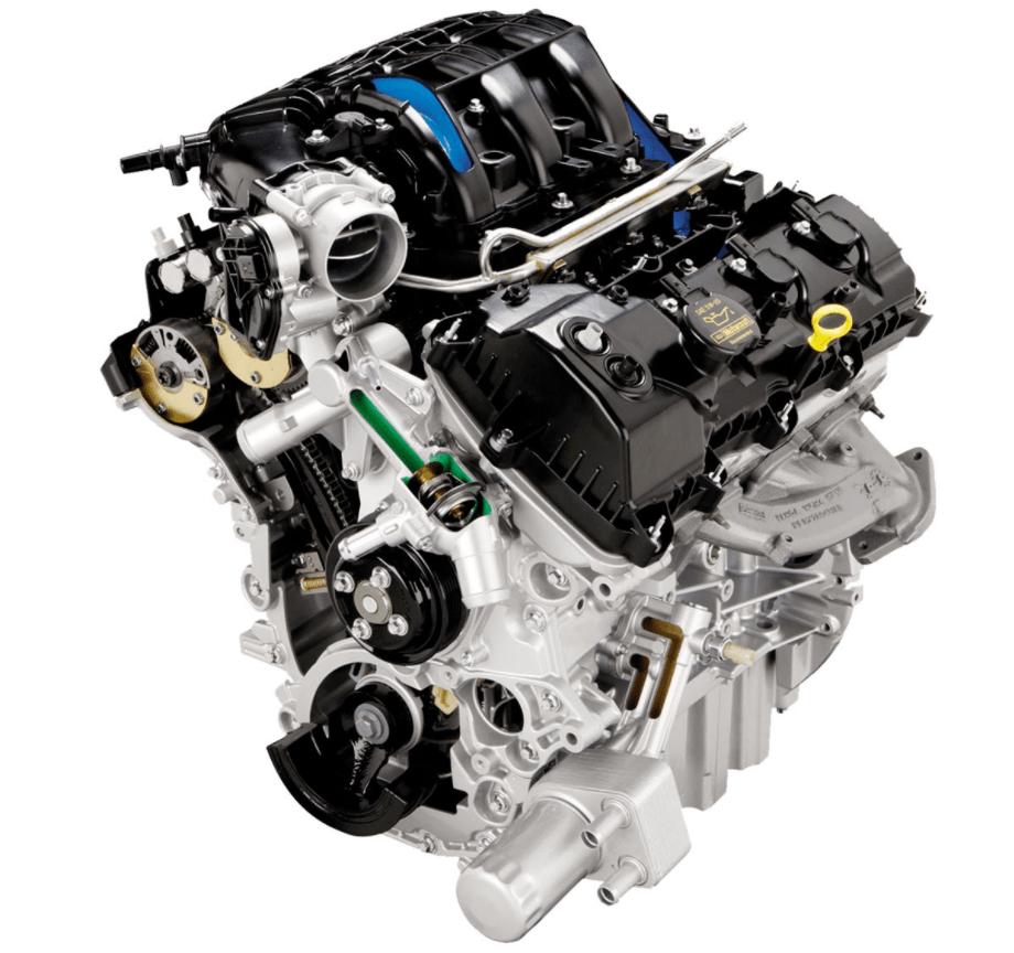 Ford 3.5 V6 Cyclone Engine Problems