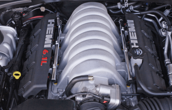 6.1 HEMI V8 Engine Problems