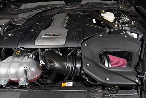 Mustang GT 5.0 Coyote Roush Performance Intake