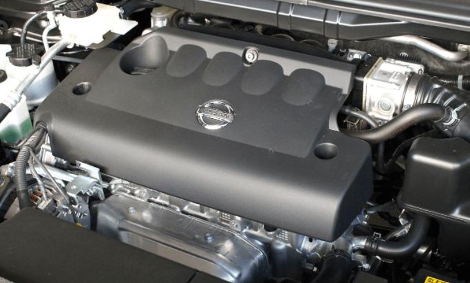 Nissan QR25DE Engine Problems, Reliability, Specs