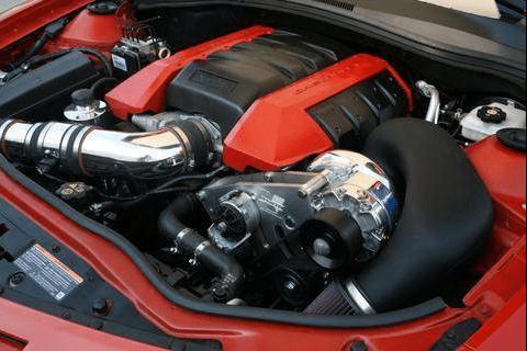 Dodge Ram 5.7 HEMI Performance & Power Upgrades