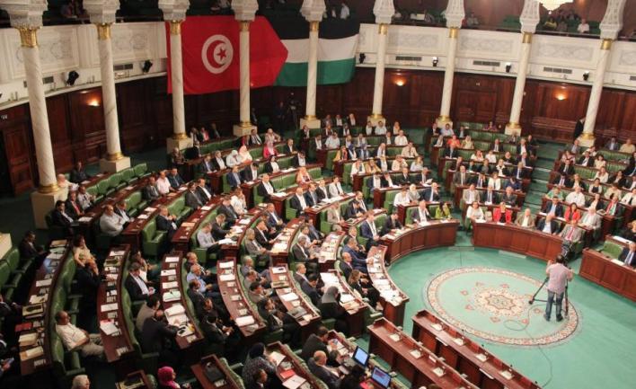 لجنة الحقوق والحريات تصادق على قانون يتعلق بوثائق السفر