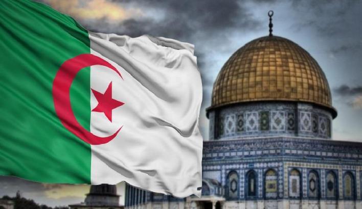 الجزائر تقاوم بشدة توسع الكيان الصهيوني في إفريقيا