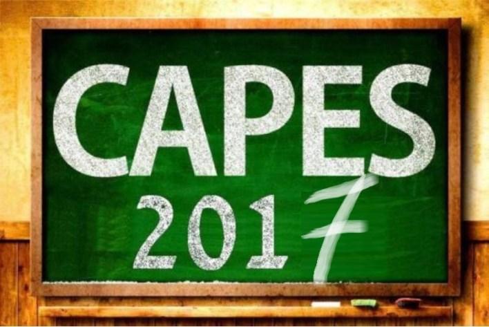 نتائج كاباس 2017 - CAPES