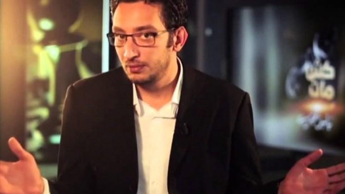 ياسين العياري-Yassine Ayari