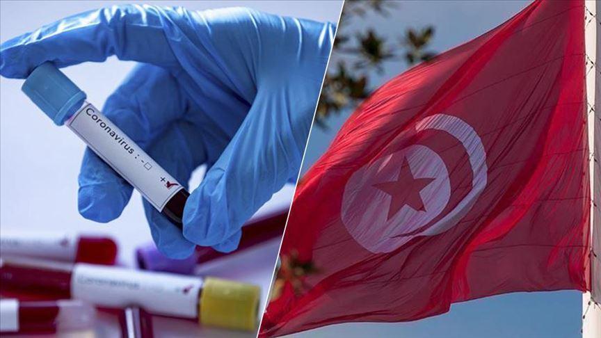 فايروس كورونا يضرب تونس