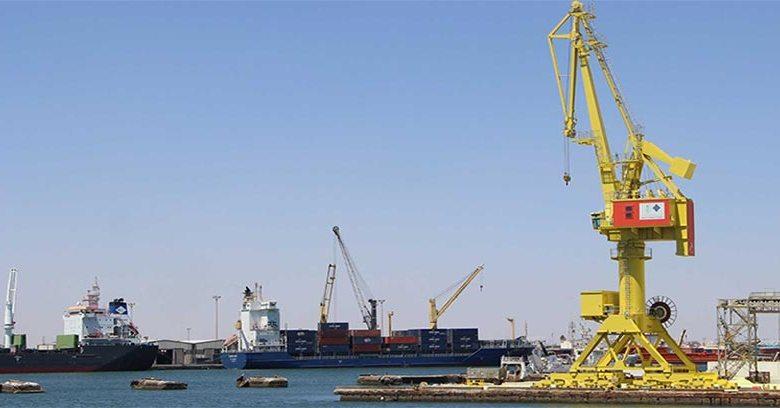 إحداث خط بحري تجاري بين ميناء صفاقس وميناء طرابلس