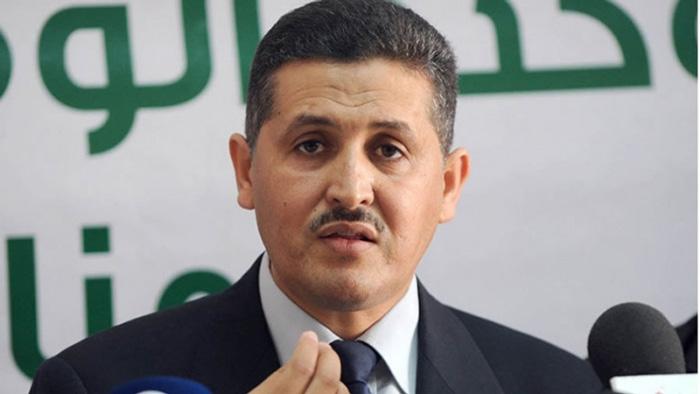 عماد-الدايمي يتحدث عن تلاعب بدواء الزواولة