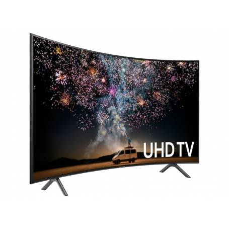 tv samsung 55 curved uhd smart ua55ru7300