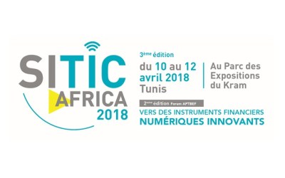 NEWS ABOUT SITIC AFRICA 2018