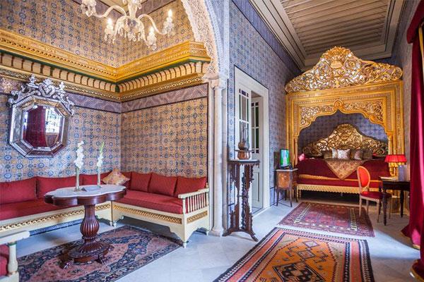 Chambres D 39 Hôtes Tunisie Zarzis